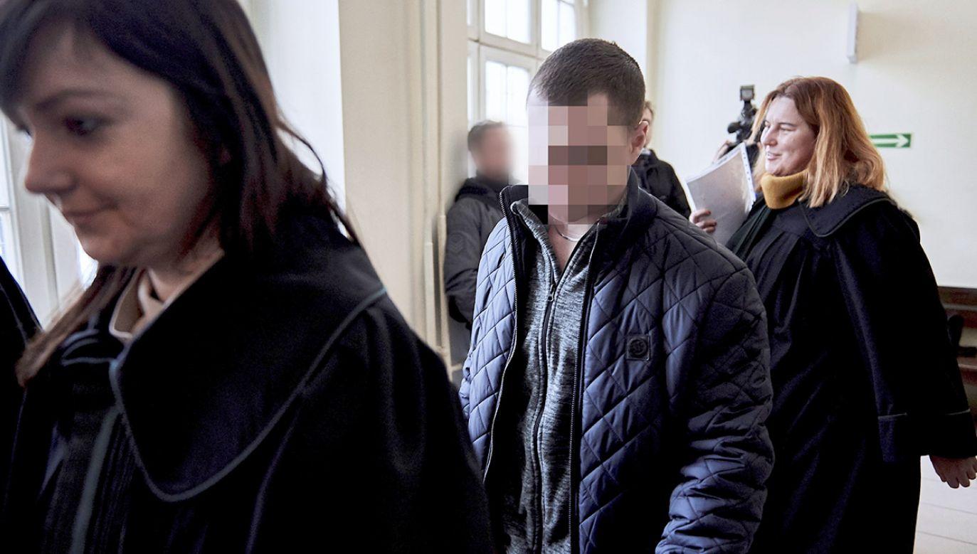 Wyrok będzie ogłoszony na kolejnym terminie 23 marca (fot. arch.PAP/Adam Warżawa)