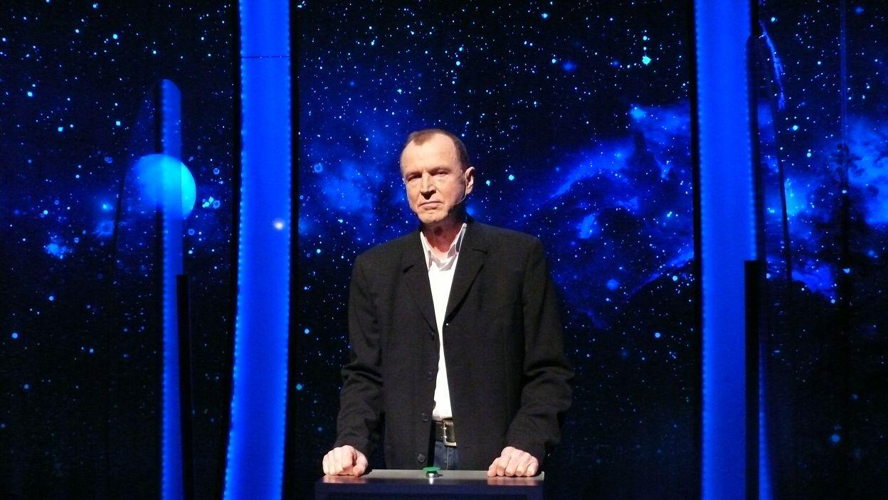 Wielki Finał 123 edycji wygrał Pan Wojciech Radecki