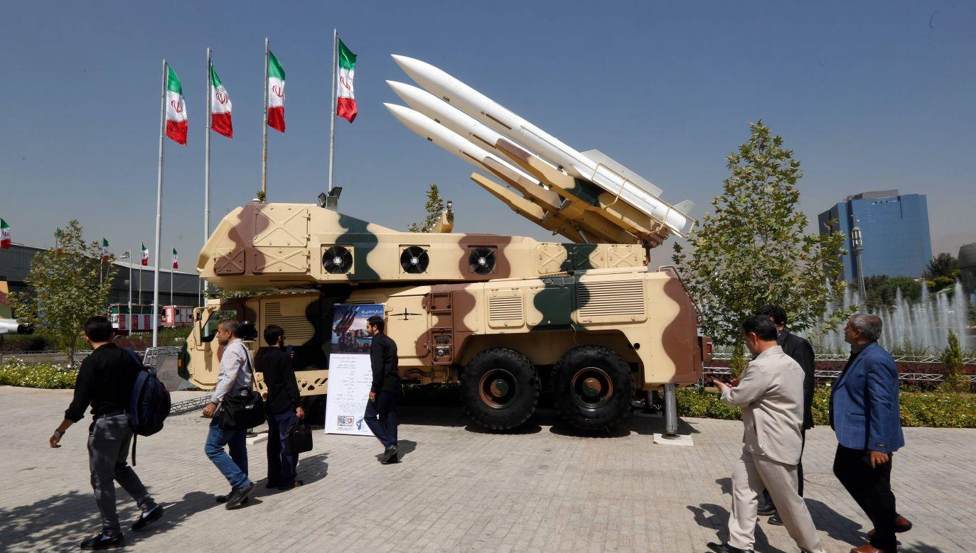 Kilka dni temu celem ataków stały się instalacje naftowe w Bukajk i Churajs na wschodzie Arabii Saudyjskiej (fot. arch.  PAP/EPA)