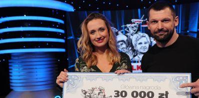Anna Gzyra i Szymon Kołecki zwycięzcami!