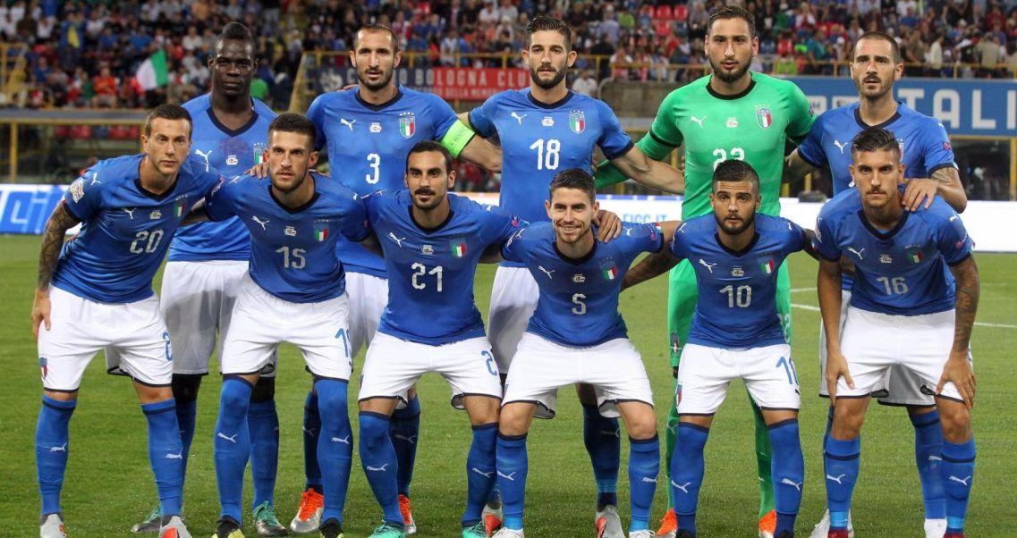 f050bc70c Liga Narodów. Portugalia – Włochy: miejscowe media krytycznie o ...