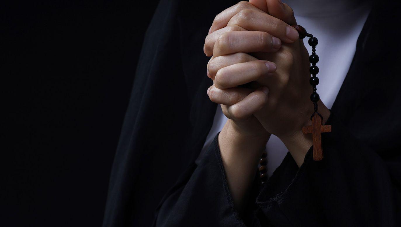 """Współsiostry mówią, że Maria Laura Mainetti """"żyła jak święta, zmarła jak męczenniczka"""" (fot. Shutterstock)"""