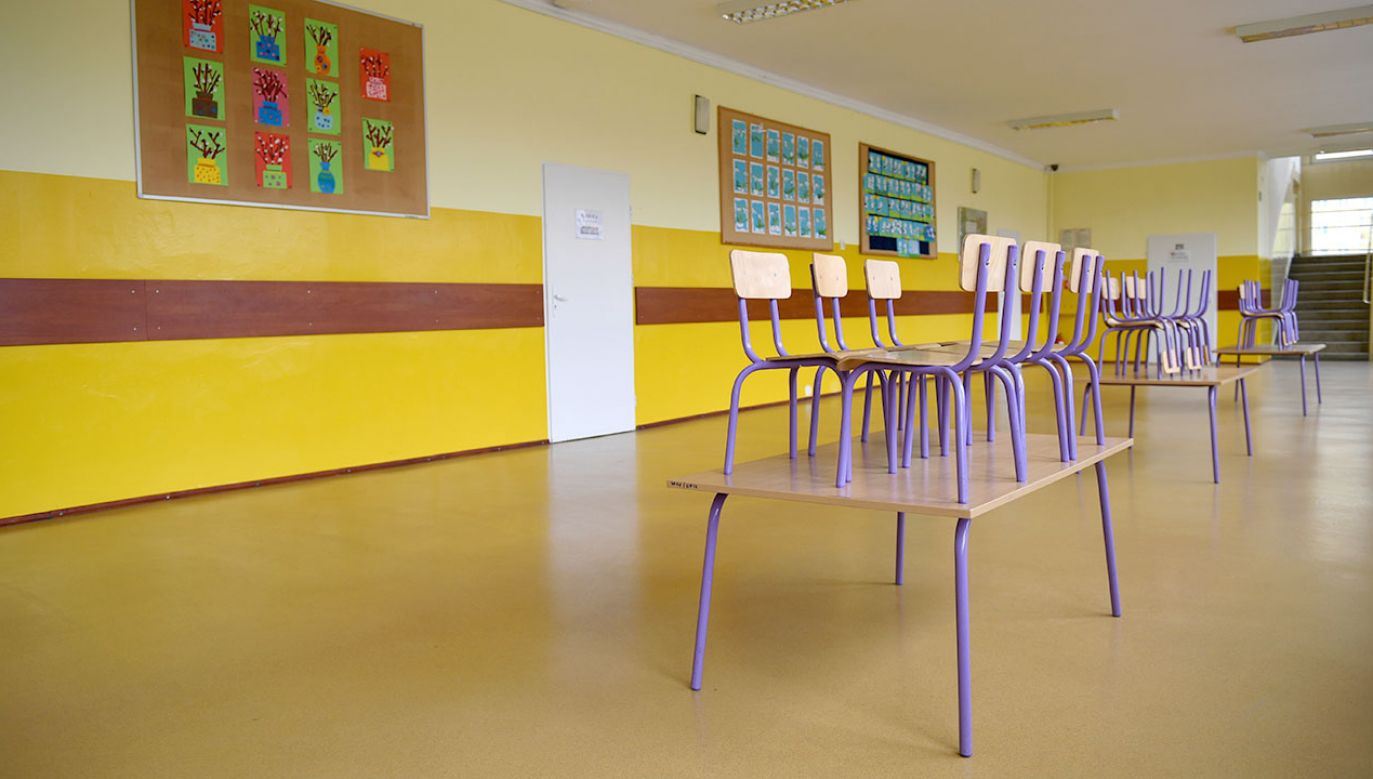 Chodzi o wypłacanie stołecznym nauczycielom dodatków motywacyjnych (fot. arch.PAP/Darek Delmanowicz)