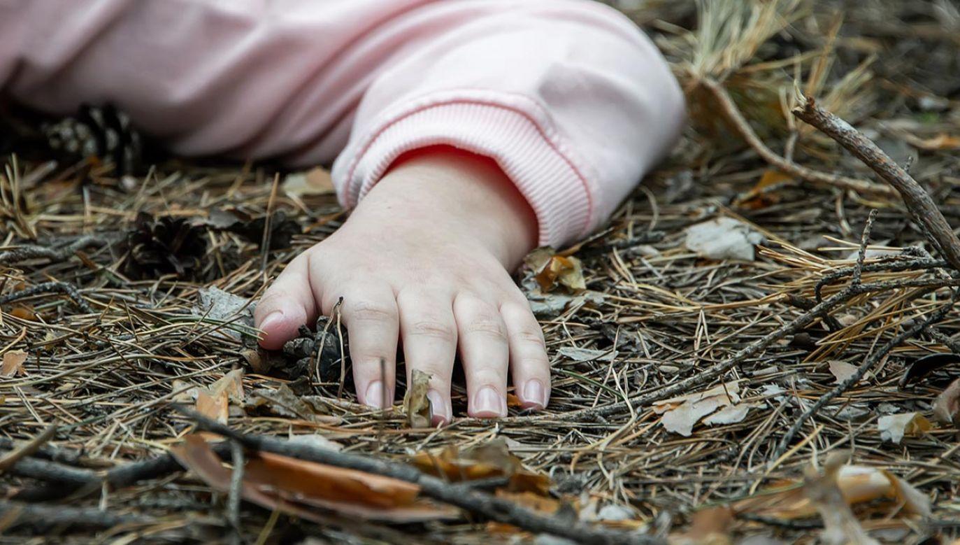 Zaginęła na początku maja (fot. Shutterstock/Valeriya Popova 22)