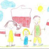 Maja Kowalczyk, 5 lat