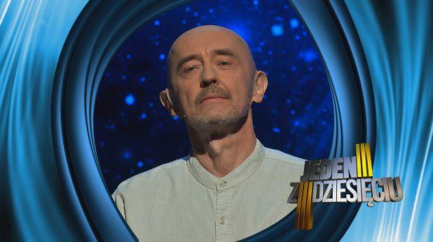 Wielki Finał 122 edycji wygrał Pan Piotr Bruc