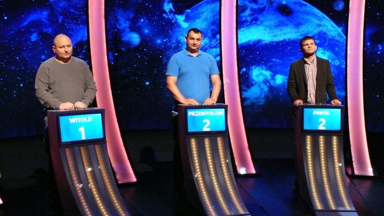 Finaliści 16 odcinka 115 edycji