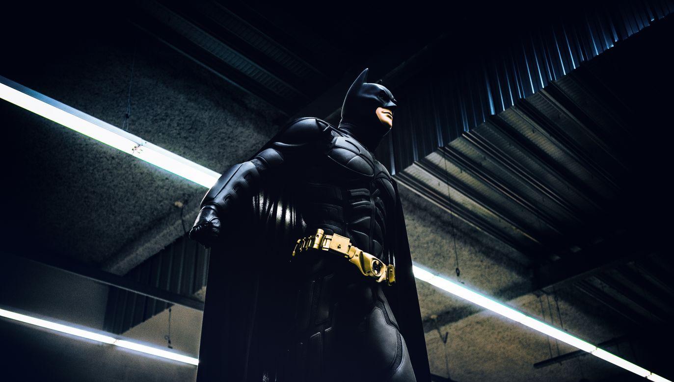 Wcześniej w Batmana na dużym ekranie wcielali się m.in. Ben Affleck (fot. unsplash/Serge Kutuzov)