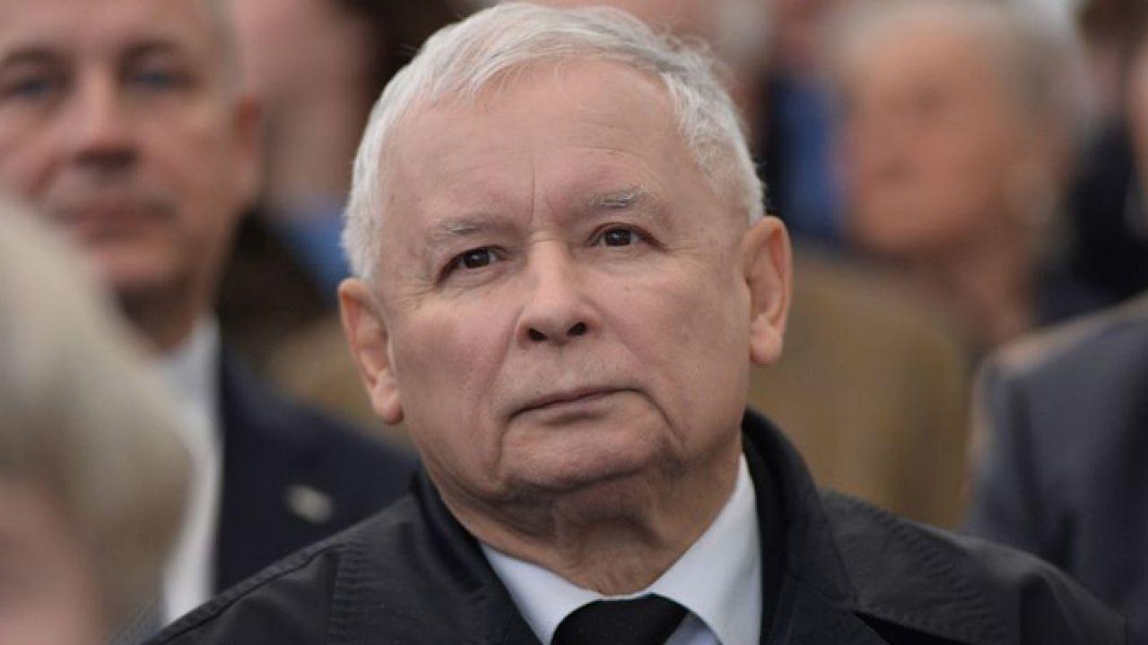 """""""Jeśli nie zreformuje się sądownictwa, inne reformy mają mały sens"""" – uważa prezes PiS (fot. PAP/Marcin Kmieciński)"""