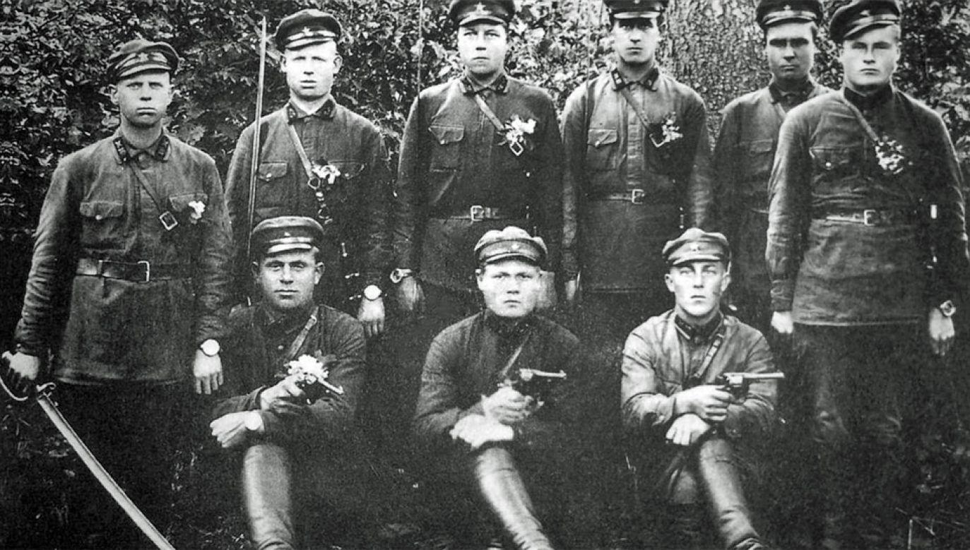 W ramach operacji antypolskiej NKWD w całym ZSRR aresztowano 143 tys. osób (fot. IPN)