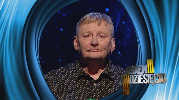 Pan Jarosław Orlański został zwycięzcą Wielkiego Finału 116 edycji