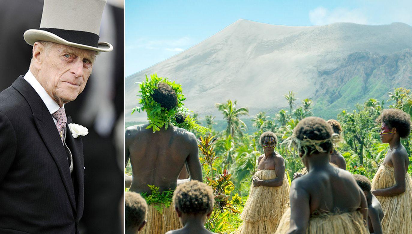 Źródłem kultu księcia mogła być lokalna legenda (fot. Shutterstock; PAP/EPA/FACUNDO ARRIZABALAGA)