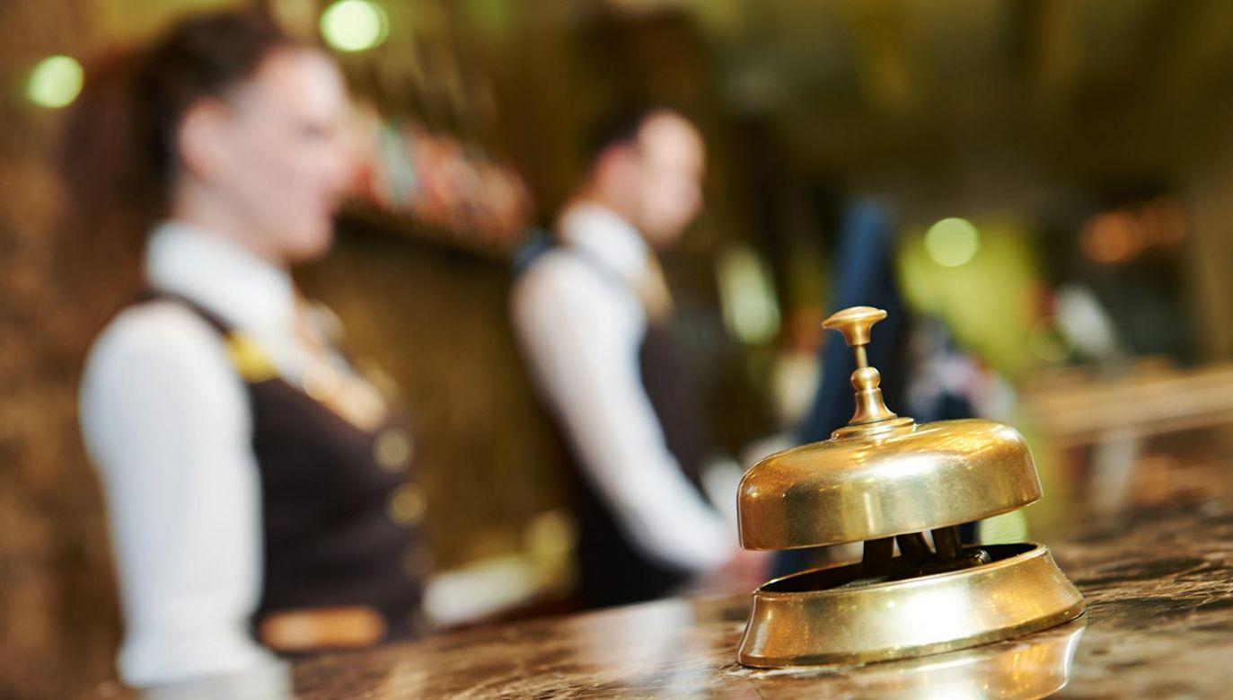Hotele i pensjonaty w miejscowościach cieszących się największą popularnością wśród turystów, czeka weekendowe oblężenie (fot. Shutterstock/ Dmitry Kalinovsky)