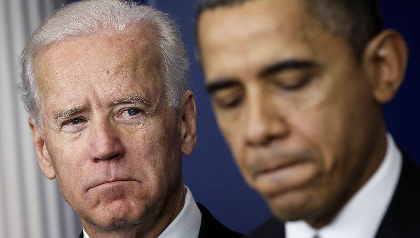 Zwycięstwo Joe Bidena może znacząco zmienić politykę zagraniczną USA, także wobec Polski (fot. Alex Wong/Getty Images)