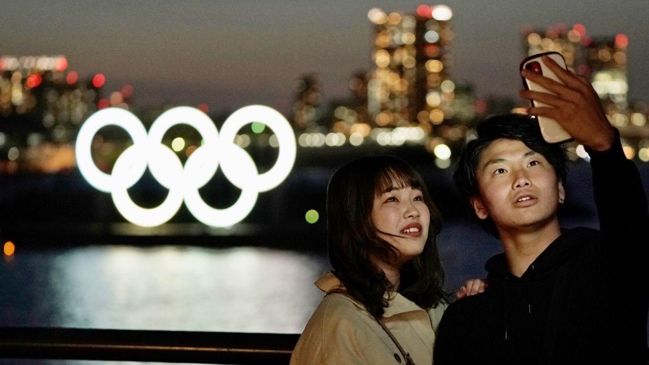 Tokio już raz straciło olimpijską szansę (fot. PAP/ EPA/FRANCK ROBICHON)
