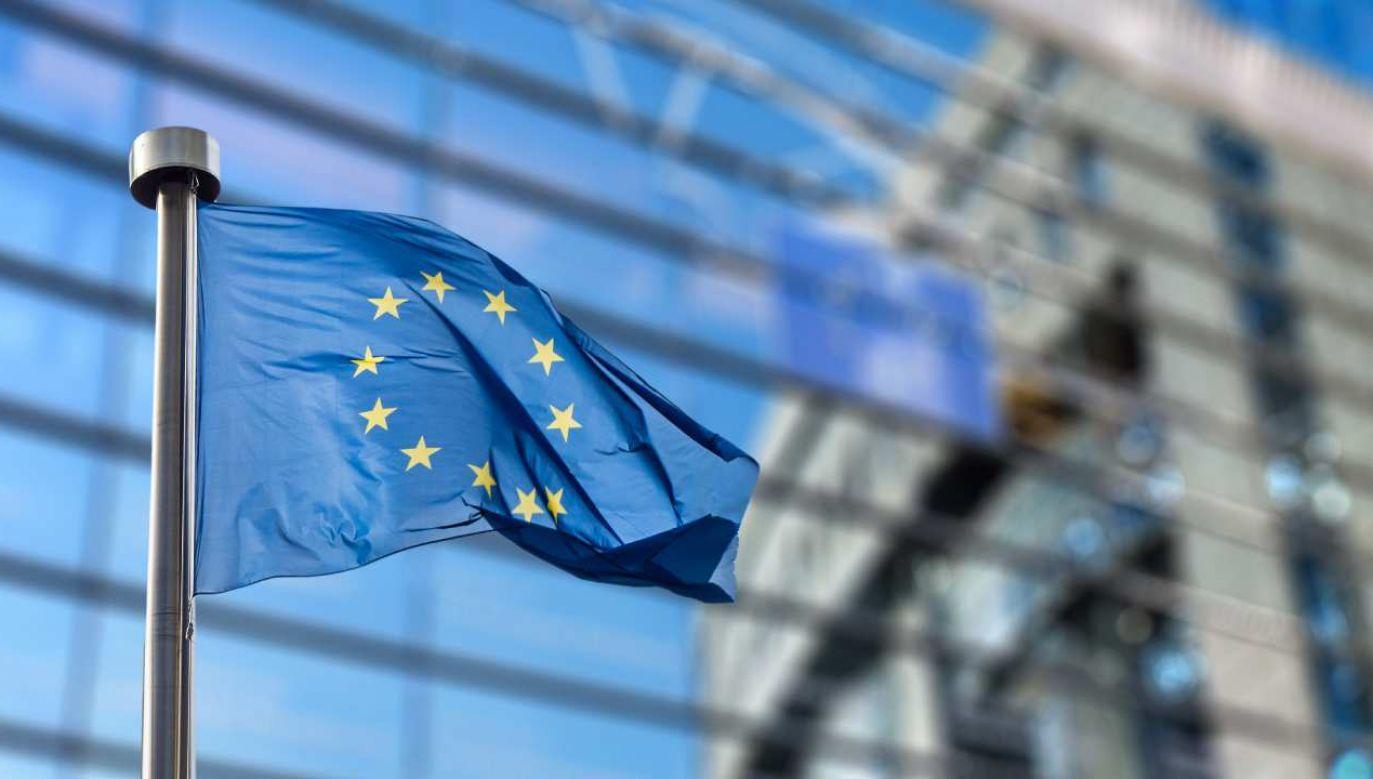 Nie ma decyzji, by występować ze skargą przeciwko KE do TSUE (fot.  Shutterstock/artjazz)