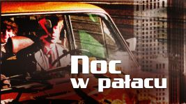Noc w pałacu - Rekonstrukcja filmowa/filmy dokumentalne