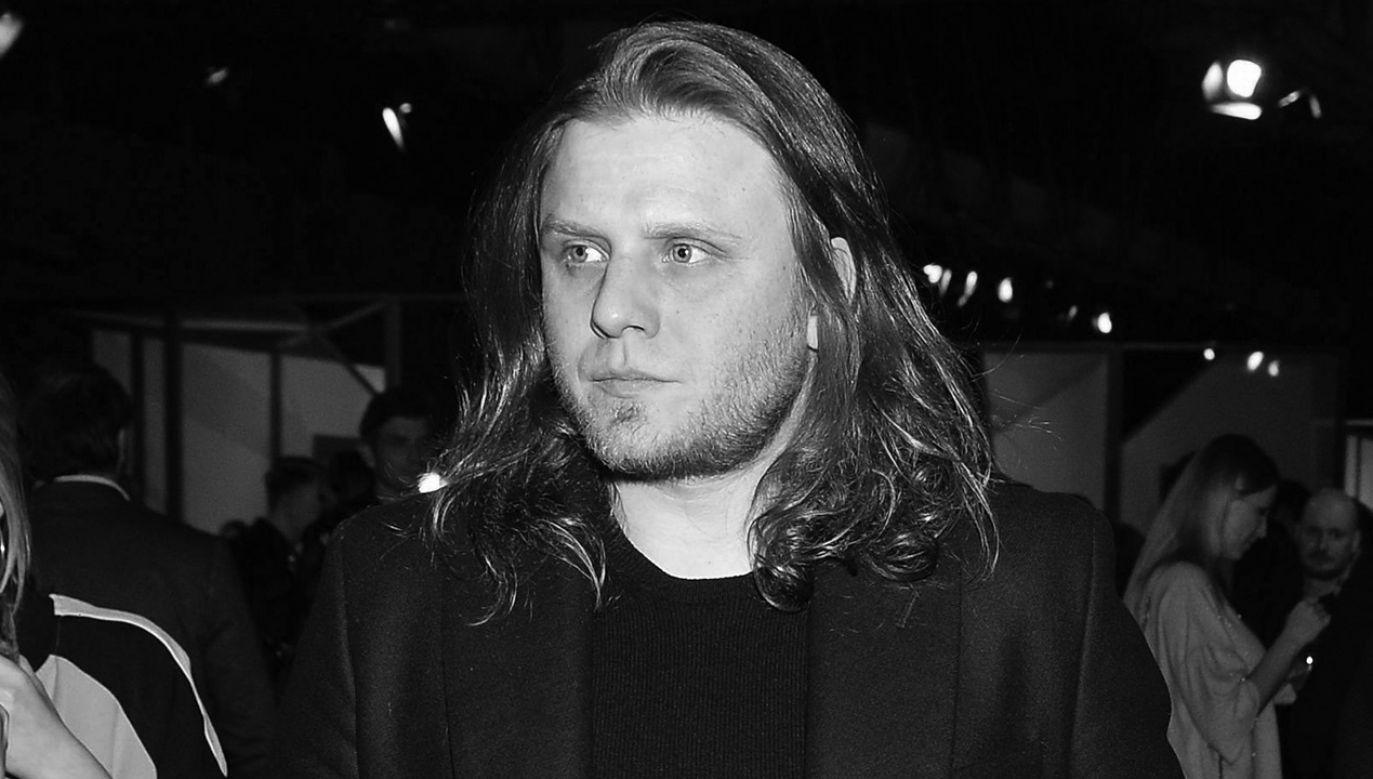 Piotr Woźniak-Starak miał 39 lat (fot. arch. PAP/Tomasz Waszczuk)