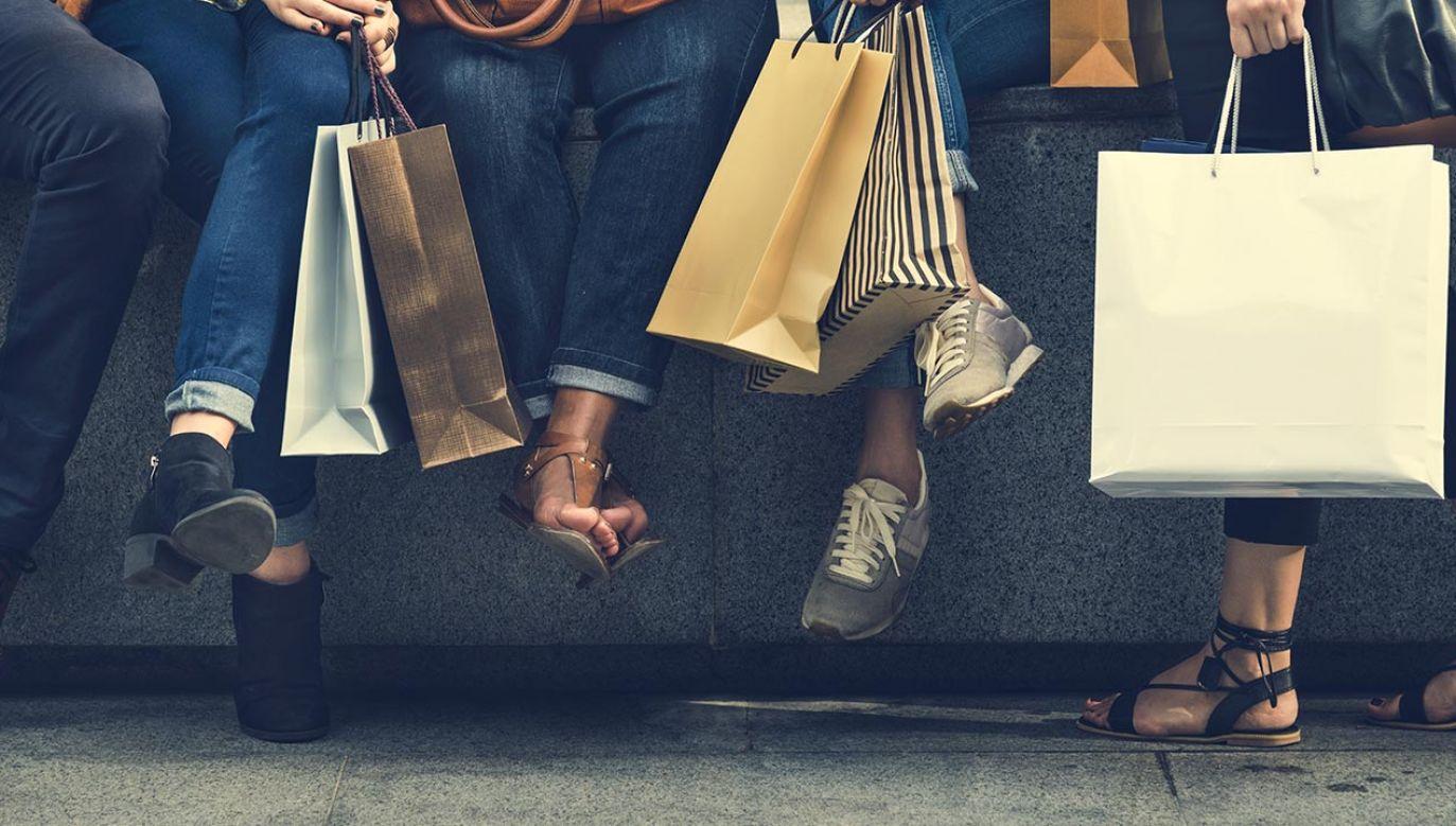 Słabną nadzieje na zwiększenie konsumpcji (fot. Shutterstock/Rawpixel.com)