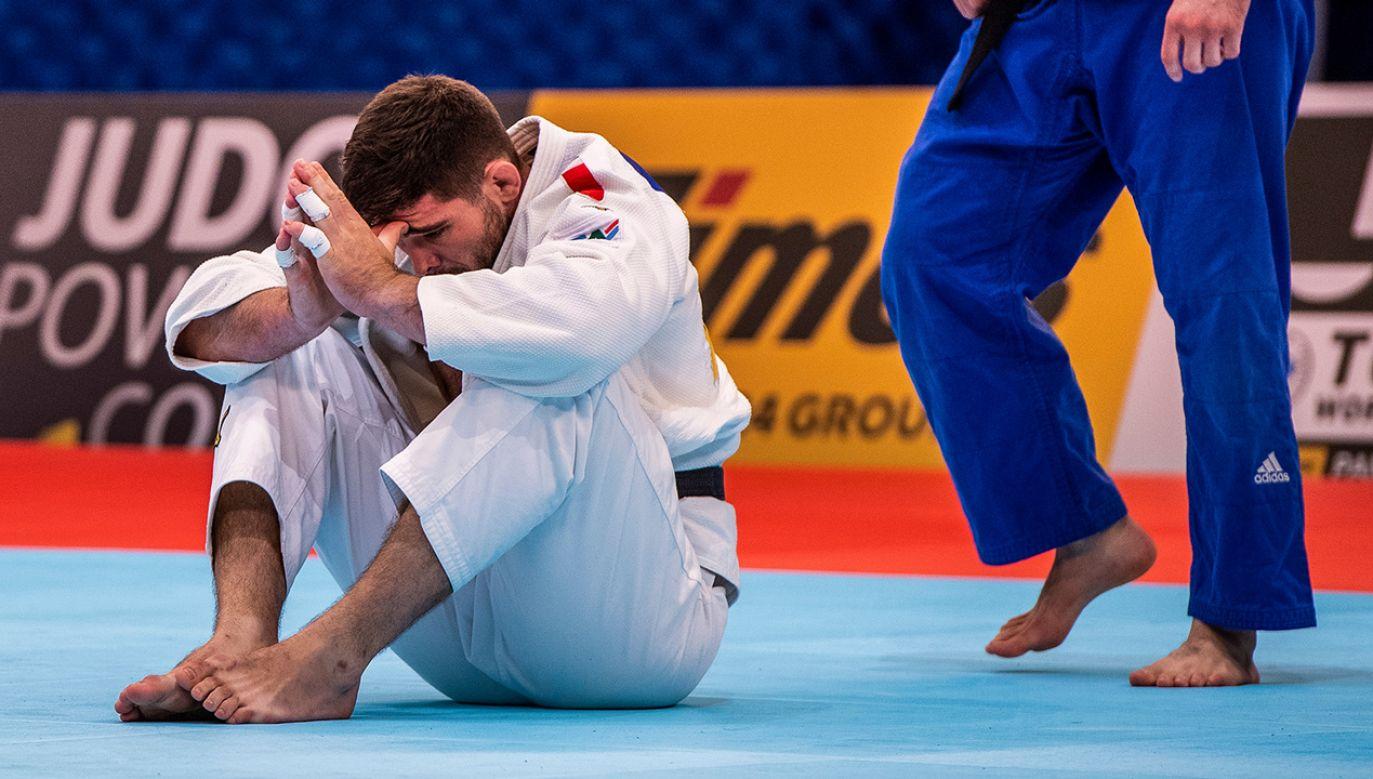 Dla rosyjskich sportowców decyzja WADA to potężny cios (fot. David Finch/Getty Images)