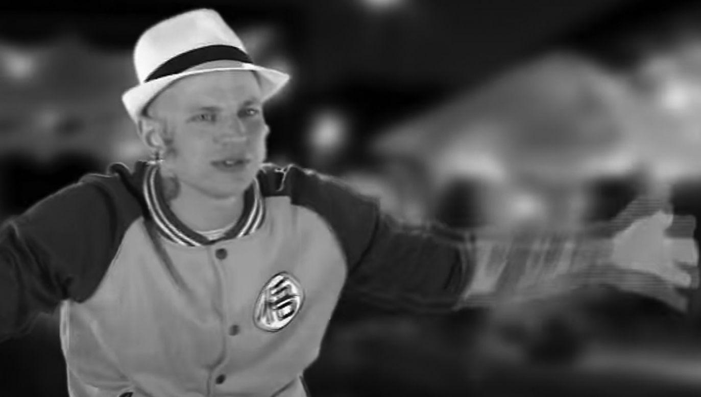 """Mariusz Ryjek Adam występował m.in. w """"Warsaw Shore. Ekipa z Warszawy"""" (fot.  MTV Polska)"""