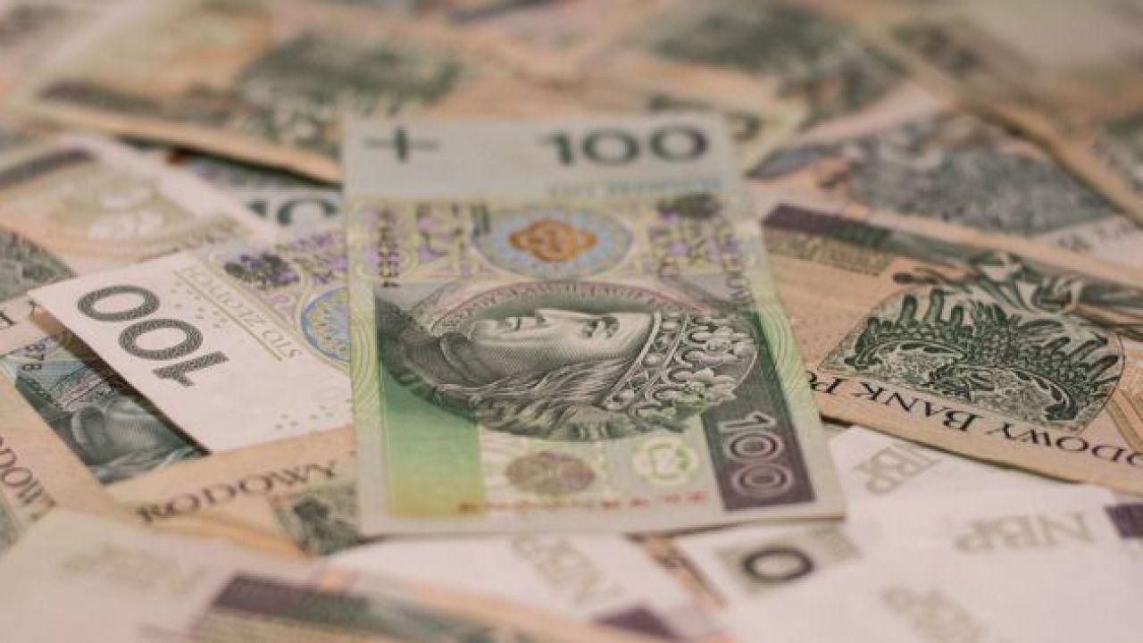 W jaki sposób zostanie opodatkowany sektor finansowy? (fot. tvp.info/Piotr Król)