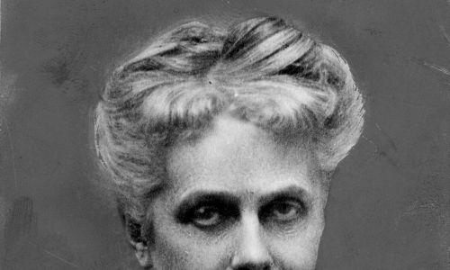 Gabriela Aniela Balicka-Iwanowska – doktor botaniki, posłanka na Sejm Ustawodawczy oraz I, II i III kadencji w II RP z ramienia Związku Ludowo-Narodowego oraz Stronnictwa Narodowego. Mandat sprawowała w sumie w latach 1919–1935, pracując w komisjach konstytucyjnej i oświatowej. Członkini Narodowej Organizacji Kobiet, związanej z ND.  Pochodziła z rodziny ziemiańskiej z Podlasia, była córką Antoniego i Sybilli z Rosenwerthów Iwanowskich. Od 1893 roku była członkiem Ligi Narodowej. Fot. NAC/IKC, sygn. 1-A-429