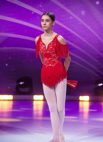 Oliwia Czarnocka