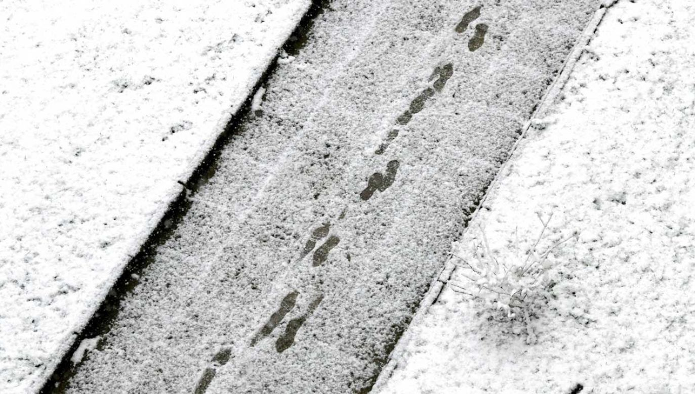Prognoza pogody 13 kwietnia. Ostrzeżenia IMGW (fot. PAP/Darek Delmanowicz)