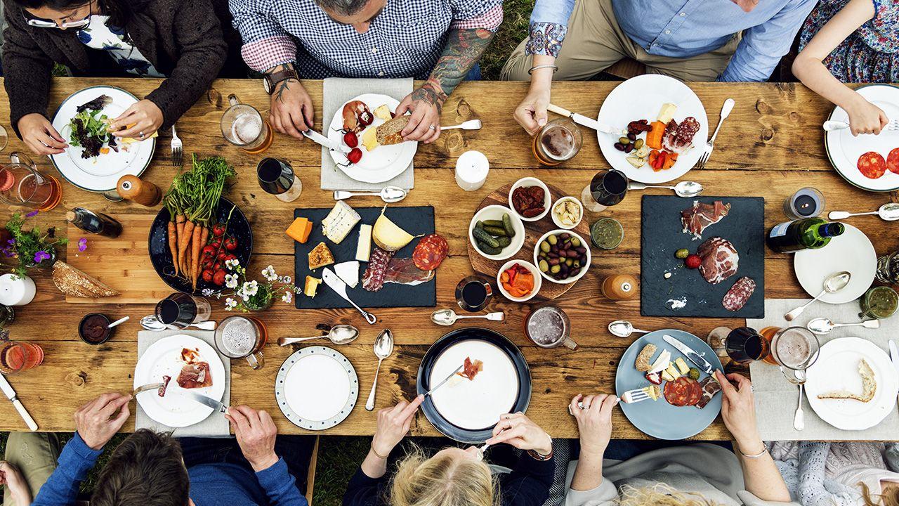 Nasz metabolizm może być odmienny od przemiany materii innych osób (fot. Shutterstock/Rawpixel.com)