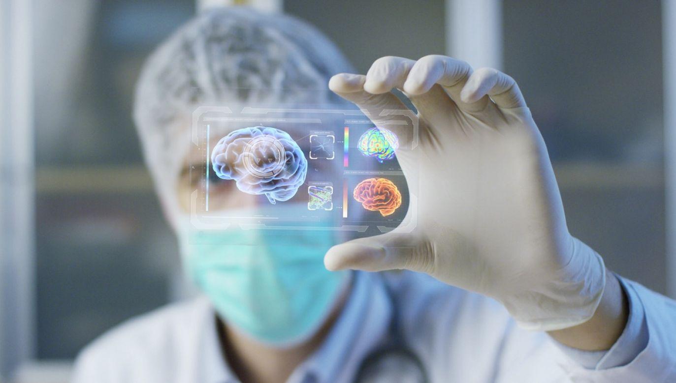 Infrastruktura bazy pozwala na ciągłe monitorowanie zdrowia i zachowania badanych osób (fot. Shutterstock/HQuality)