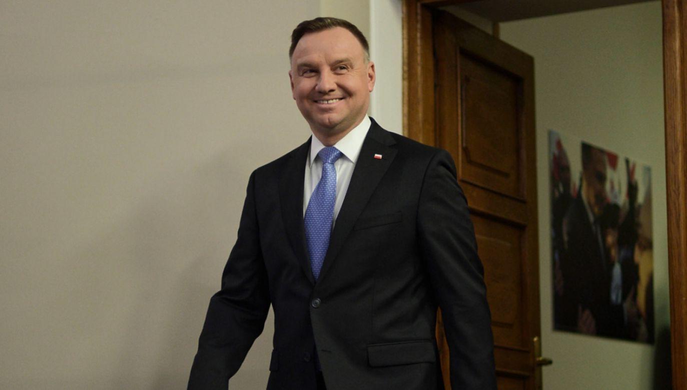 CBOS przeprowadził sondaż w dniach 6-16 lutego 2020 roku  (fot. PAP/Marcin Obara)