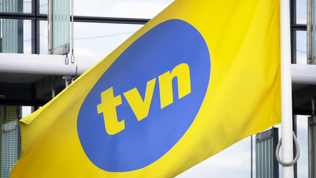 TVN należy do amerykańskiego koncernu Discovery (fot. Jaap Arriens/NurPhoto via Getty Images)
