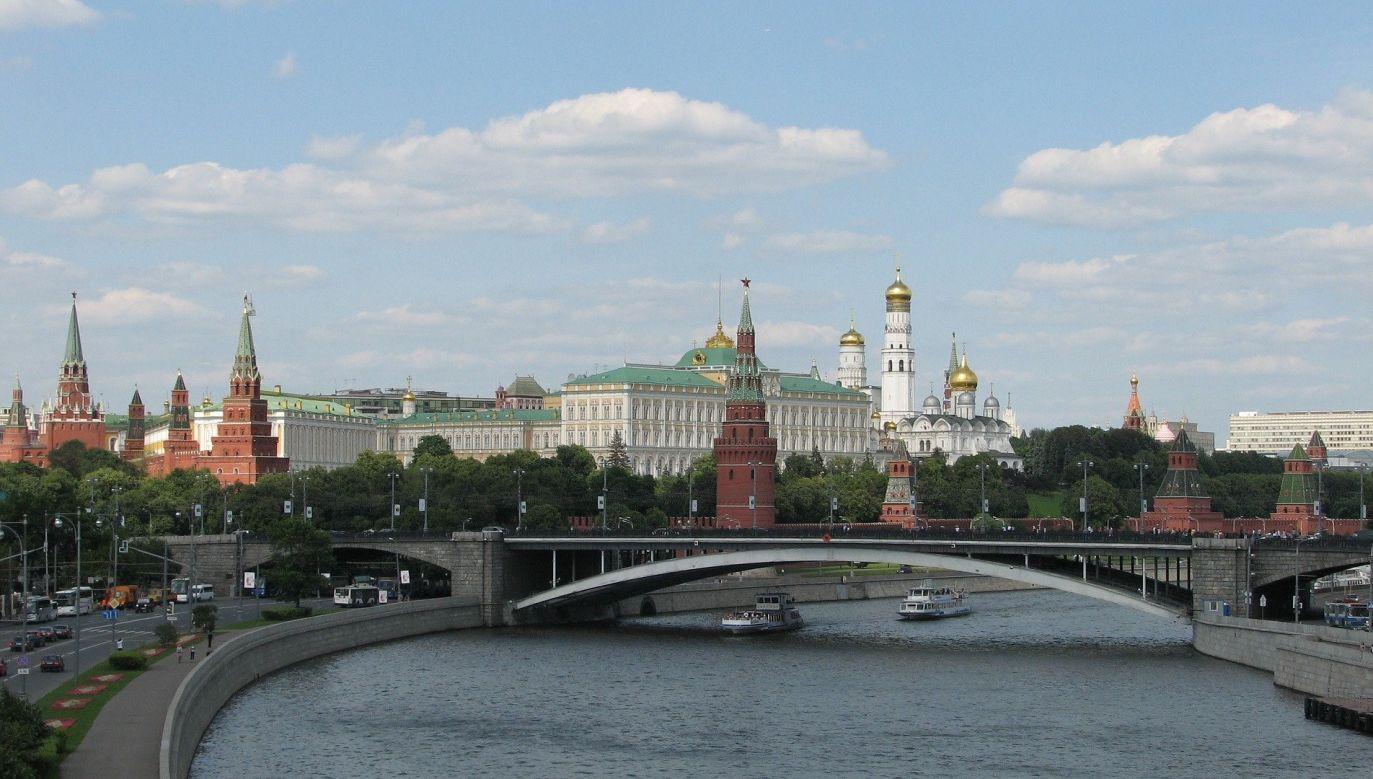 Pandemia koronawirusa nie wpłynęła na zmniejszenie agresywnych poczynań Kremla zarówno w kwestii dezinformacji i manipulacji (fot. pixabay.com/apreklama)