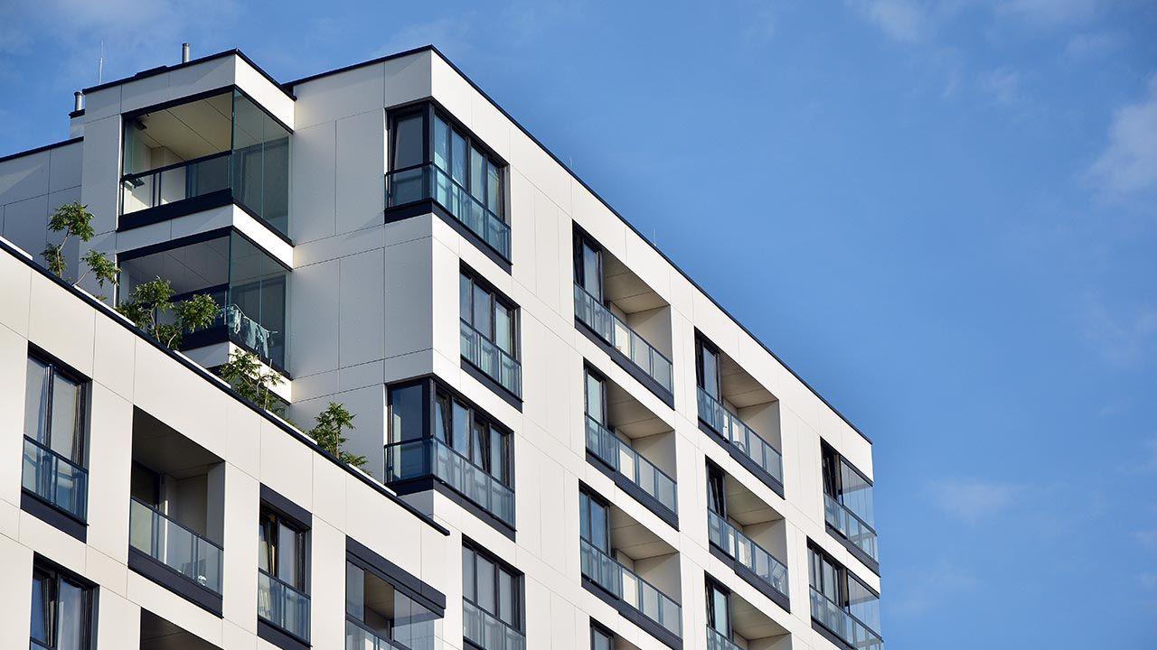 Zdaniem analityków, w kolejnych kwartałach ceny mieszkań będą rosły w tempie 7-8 proc. w skali roku (fot. Shutterstock/Grand Warszawski)
