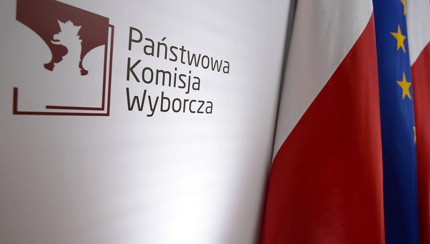 W PKW zasiądzie siedmiu członków wskazanych przez Sejm, a dwóch pochodzących ze wskazania TK i NSA (fot. arch.PAP/Marcin Obara)