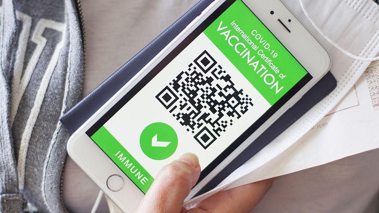 """Plany uruchomienia """"portfela tożsamości cyfrowej"""" (fot. Shutterstock)"""