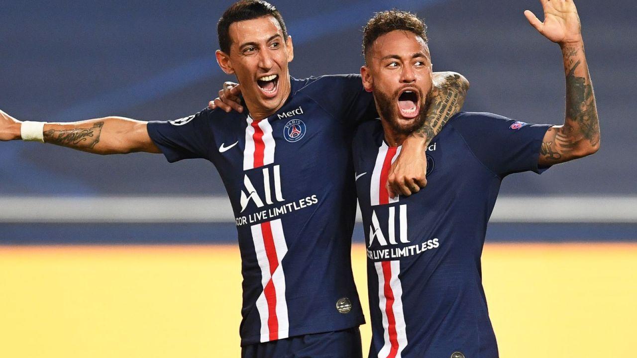 Liga Mistrzów, RB Lipsk – Paris Saint-Germain 0:3. PSG w finale LM! Rekord Realu Madryt wyrównany (sport.tvp.pl)