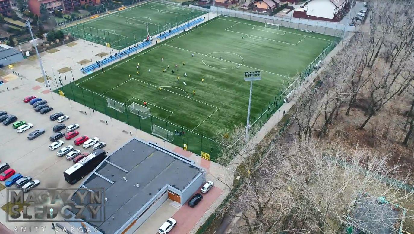 Kulisy gry o stadion w Katowicach za gigantyczne pieniądze (fot. MŚAG)