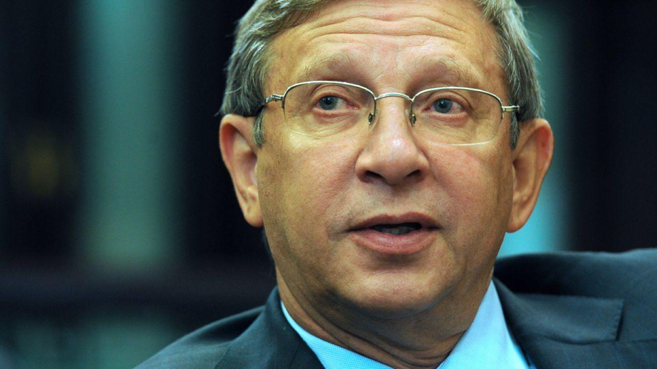 Władimir Jewtuszenkow (fot. PAP/ITAR-TASS/Sharifulin Valery)