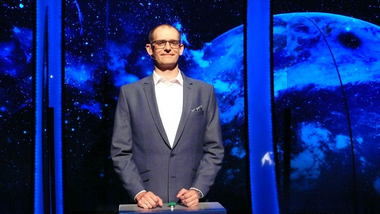 10 odcinek 121 edycji wygrał Pan Łukasz Jędrzejewski