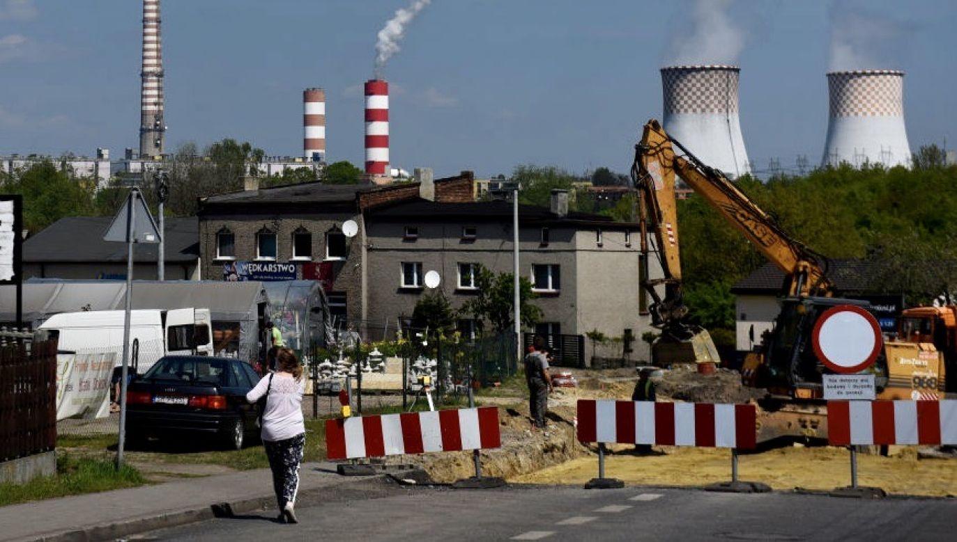 Zakażonych w poprzednich miesiącach było łącznie 590 górników należącej do spółki bytomskiej kopalni Bobrek (fot. Omar Marques/Getty Images, zdjęcie ilustracyjne)