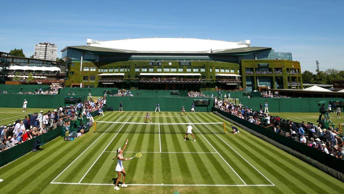 Wimbledon, alicja rosolska, mikst (sport.tvp.pl)